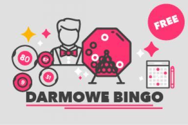 Darmowe Bingo – Czy Warto Grać w Bingo, Jeśli nie Gra się na Pieniądze?