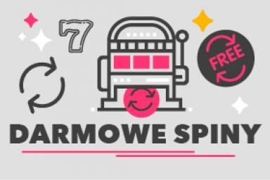 Darmowe Spiny 2021 - Co to Takiego?