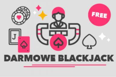 Blackjack Online za Darmo