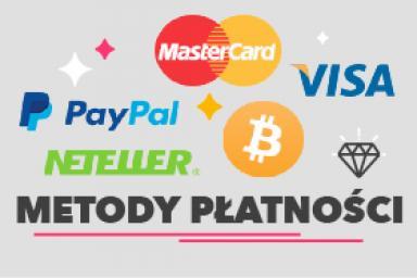 Najpopularniejsze Metody Płatności w Kasynach Online