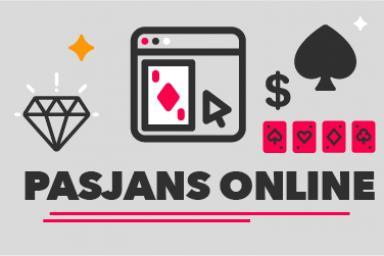 Pasjans Online – Kilka Słów o Samej Grze