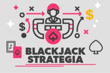 Blackjack Strategia – Czy warto się jej uczyć?