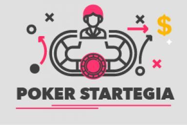 Poker Strategia Gry – Od czego zacząć?