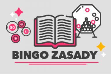 Bingo Zasady – Kilka słów o tym, jak grać w bingo