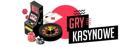Gry Kasynowe On Line