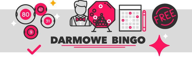 Darmowe Bingo