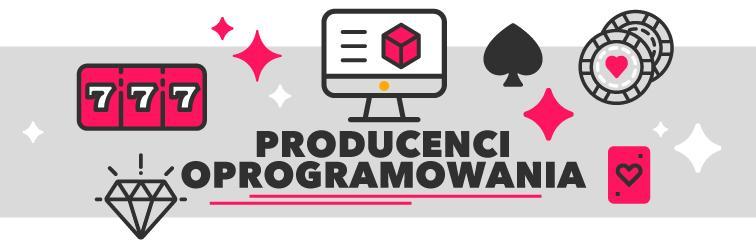 Producenci oprogramowania