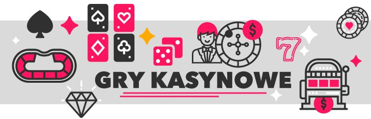 Gry Kasynone
