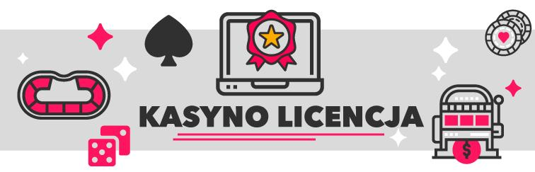 Kasyno Licencja