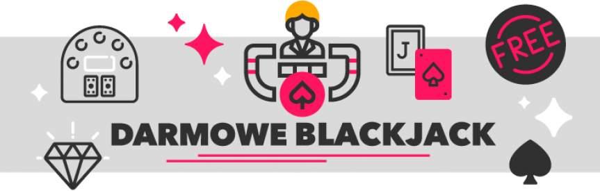 Darmowy Blackjack