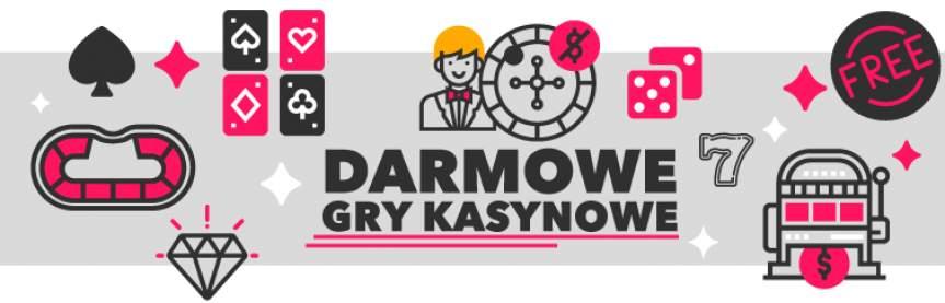 Darmowe Gry Kasynowe