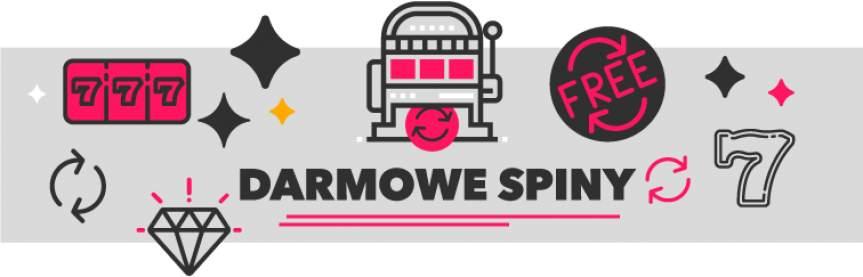 Darmowe Spiny