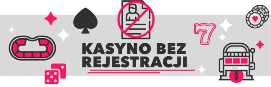 Kasyno Online bez Rejestracji