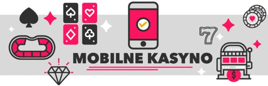 Mobilne Kasyno